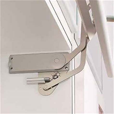 Vertical Cabinet Door Stays Sugatsune Slun 5n Slun Lapcon Vertical Swing Lift Up Lid Stay Mechanism Pair Nickel