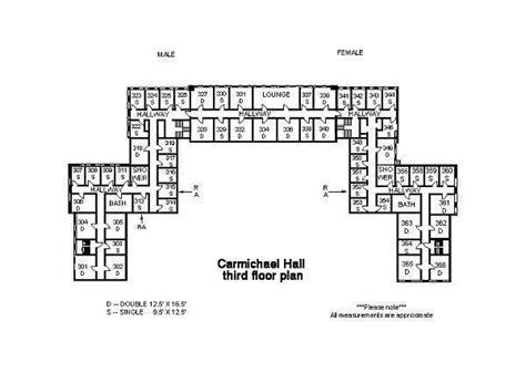 carmichael tufts floor plan carmichael medford massachusetts
