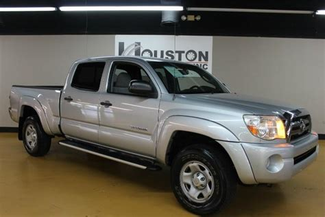 Toyota Tacoma 2009 For Sale 2009 Toyota Tacoma For Sale Carsforsale