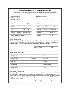 universal claim form template event management plan template and guidance forms