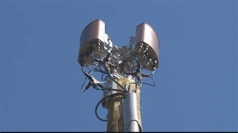 new 5g cell towers and smart meters to increase microwave montgomery county residents fighting rezoning to allow new