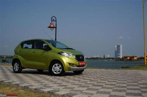 Spare Part Datsun Go datsun redi go to launch on june 7 2016 team bhp