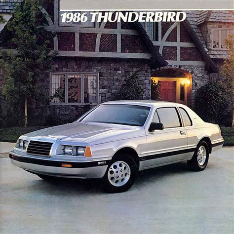 file 1987 1988 ford thunderbird 10 19 2010 jpg wikimedia commons 1986 ford thunderbird pictures cargurus
