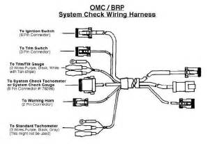 faria beede fuel wiring with etec remote the hull boating and fishing forum