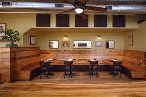 U Shape Kitchen Design restaurant design and construction stauffer woodworking