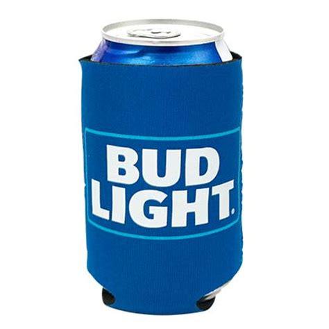 buy bud light official bud light collapsible koozie buy on offer