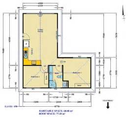 Floor Plan Of One Bedroom Flat 1 Bedroom Granny Flat Floor Plans Friv5games Me