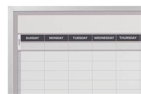 Erase Weekly Calendar Weekly Erase Calendar Sunday To Saturday