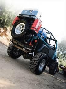1997 Jeep Wrangler Roof Rack 1997 Jeep Wrangler Tj Roof Rack Four Wheeler Magazine