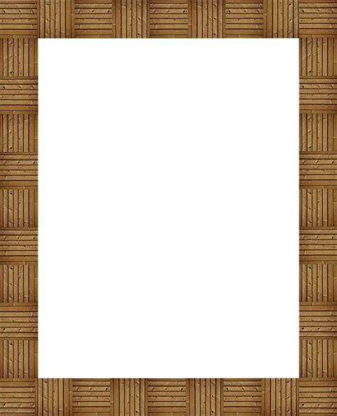 wood frame pattern photoshop free illustration wood frame border texture free