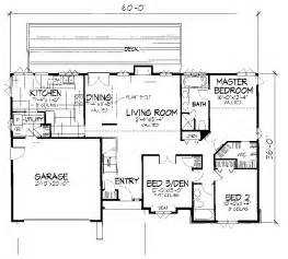 House Plans 1 Story Gallery For Gt 1 Story Home Floor Plans
