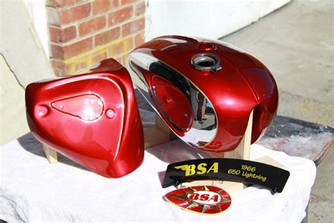 custom classic vintage motorcycle painting spray painting and restoration services