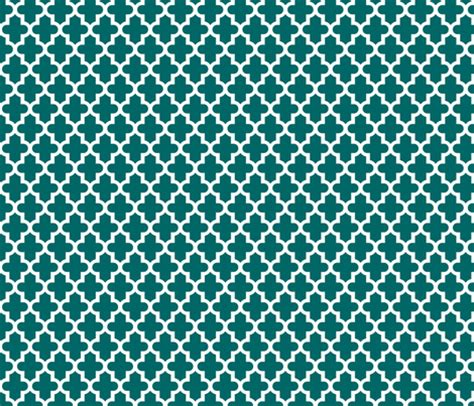 blue pattern contact paper dark teal moroccan fabric sweetzoeshop spoonflower