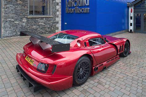 Tvr Typhon For Sale 2000 Tvr Cerbera Speed 12 Lakeland Motor Museum