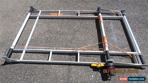 car boat loader for sale rear boat loader with electric winch for sale in australia