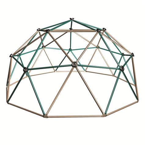 Shop LIFETIME PRODUCTS Geo Dome Climber Metal Playset at