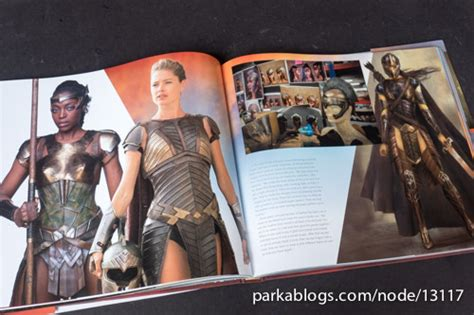 wonder woman the art 1785654624 book review wonder woman the art and making of the film parka blogs