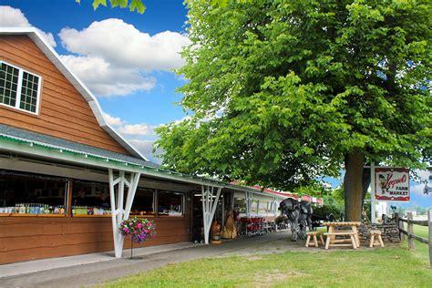 photos 360 tour of koepsel s farm market door