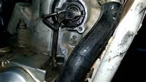 1996 1997 1998 yz 250 power valve linkage and valve
