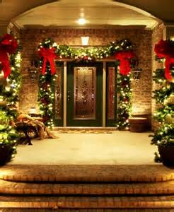 decorating help 8 best christmas door decor ideas help you decorate your