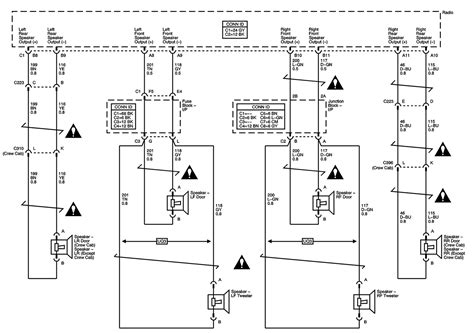 speaker system wiring diagrams wiring diagram with