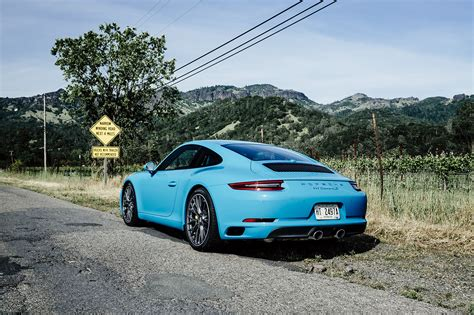 miami blue porsche wallpaper porsche 911 turbo 991 2 overview hypebeast