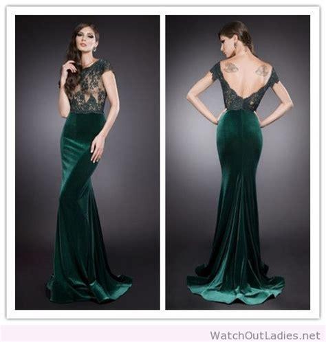 Longdress Velvet velvet dresses rp dress