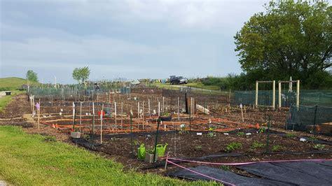 waukesha county community gardens
