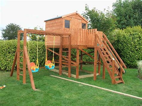 tree house slide tree house slide 28 images deluxe tree house slide stt swings made play centres