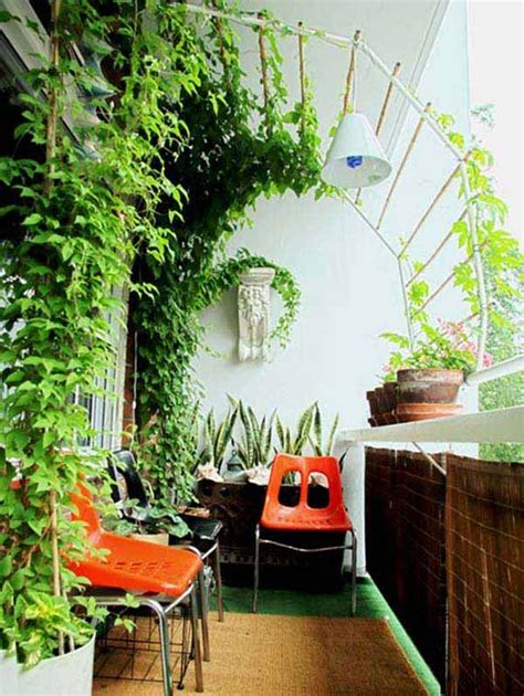 Garden Ideas For Small Balconies 30 Inspiring Small Balcony Garden Ideas Amazing Diy