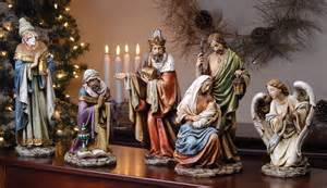 nativity decor decor inspiring nativity sets for sale for