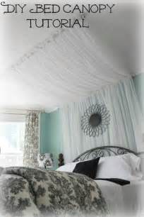 Diy Canopy cool bed canopy ideas for modern bedroom decor