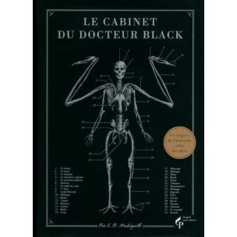 Cabinet De Docteur by Le Cabinet Du Docteur Black Reli 233 E B Hudspeth