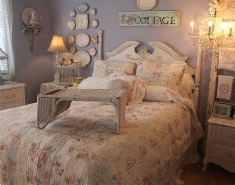 shabby chic bed panda s house