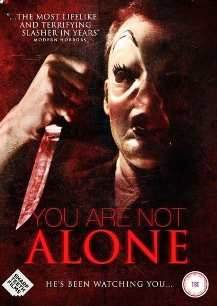 you are not alone dvd zavvi you are not alone dvd zavvi
