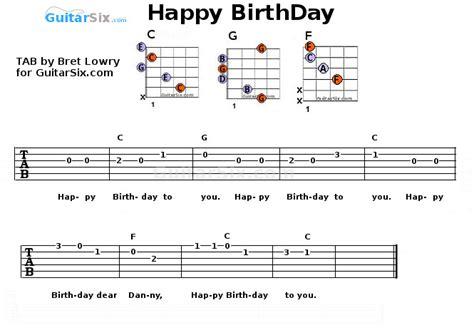 tutorial gitar happy birthday inilah 15 pertanyaan seputar belajar gitar terbaru 2016