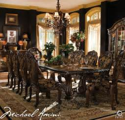 Aico Dining Room Dining Room Furniture By Aico