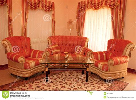 furniture stock photography image 3224682