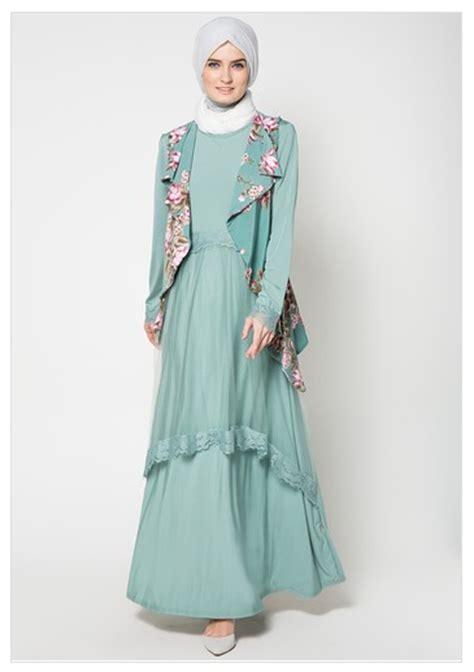 Baju Muslim Wanita Modern foto baju muslim modern dan cantik untuk wanita