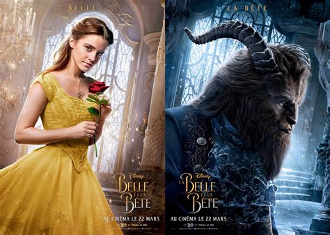 film disney la belle et la bete critique la belle et la b 234 te le film anything