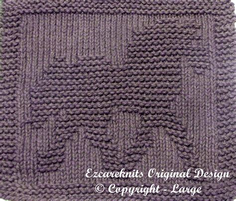 Knitting Pattern Horse Motif | horse zebra and donkey knitting patterns in the loop