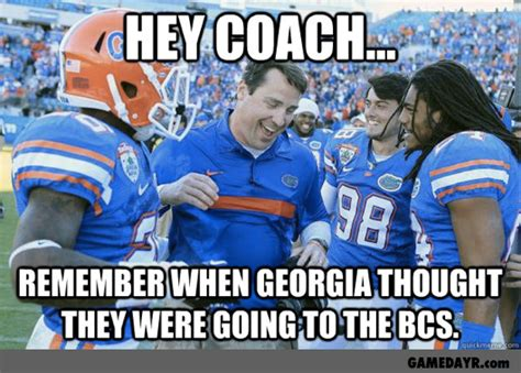 Florida Gator Memes - the best florida memes heading into the 2015 season