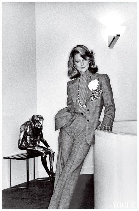 helmut newton autobiografia autobiograhy charlotte rling by helmut newton for vogue jan 1974 throwbacks charlotte