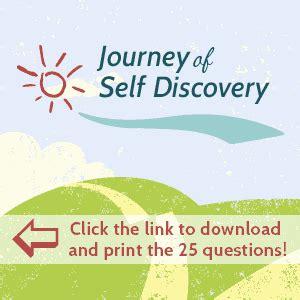 lost in a the journey to self discovery books journey of self discovery week 2