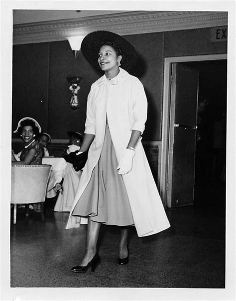 african american 50s fashion of another fashion