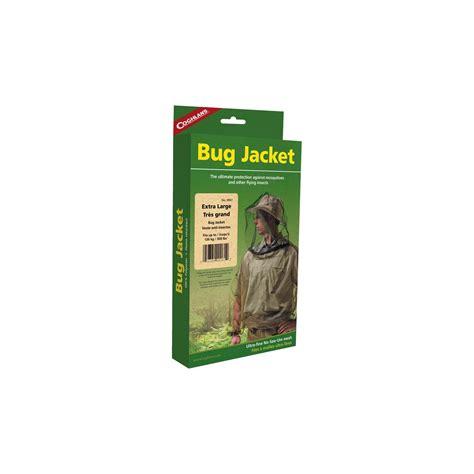 bug xl coghlan s bug jacket xl black unisex flame retardant