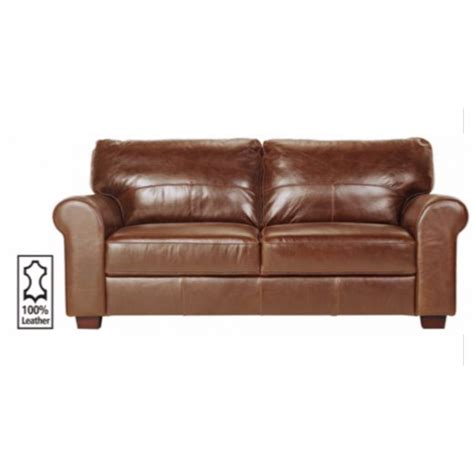 Large Leather Sofa Of House Salisbury Large Leather Sofa Furnico