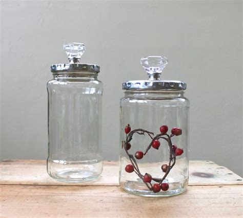 upcycled glass jars 83 best images about upcycled glass jars on