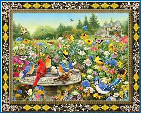 1000 Jigsaw Puzzles Jigsaw birds butterflies 1000 jigsaw puzzle