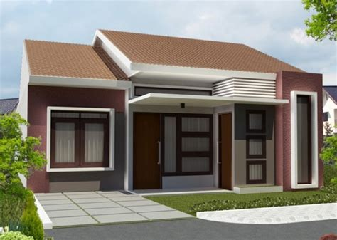 Archicad 15 Untuk Desain Arsitektur Perumahan Modern gambar desain rumah sederhana minimalis type 36 rumah